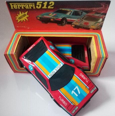 Ferrari 512 - prod. MS Brandenburg lata 70-te.