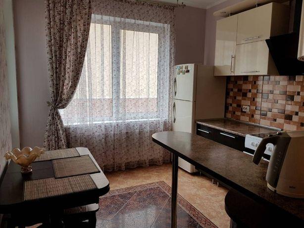 Продам 1 комнатную квартиру. Жилмассив Радужный !