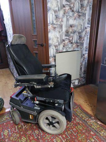 Инвалидная электроколяска Permobil