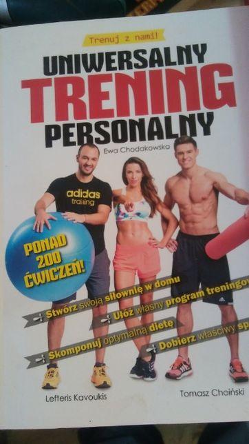 uniwersalny trening personalny