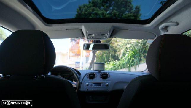 SEAT Ibiza SC 1.4 TSi FR DSG