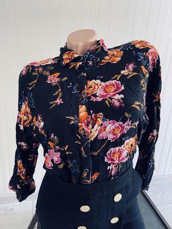 Рубашка в цветах Atmosphere
