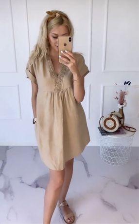 Платье Dilvin новое р. S