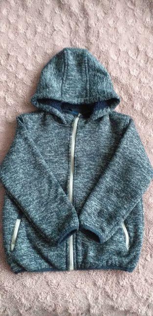 Kurtka wiosenno jesienna sweterek 122
