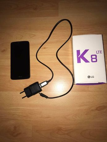 Smartfon LG K8 okazja!