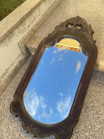 Espelho de parede vintage