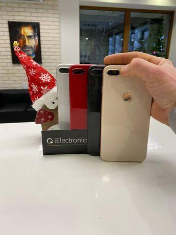 iPhone 8+ 64 GB по цене как за 32 с гарантией !РАССРОЧКА ПОД 0 %