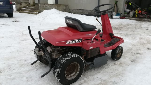 Kosiarka Traktorek Honda Harmony 3011 Hydrostatic