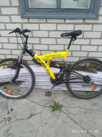 Велосипед CYCLOPS FR