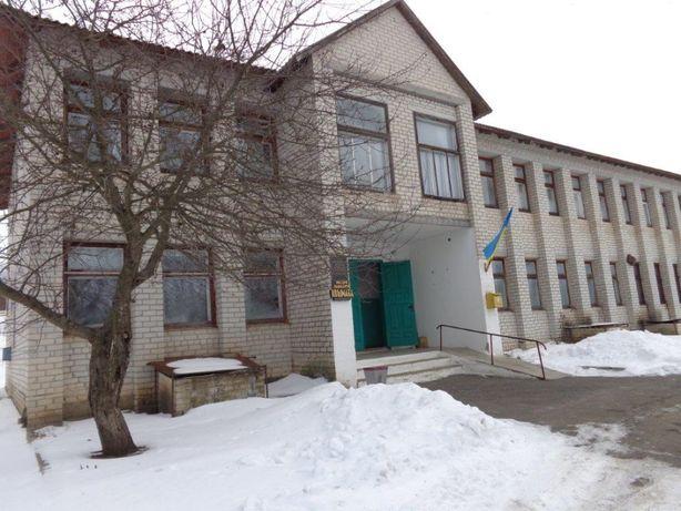 Продаж нежитлового приміщення с.Миронівка,Світловодського рн.(37м.кв)