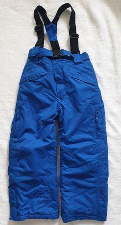 Trespass spodnie narciarskie 3-4lata 98-104cm