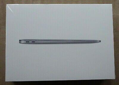 MacBook Air 13 2020 Core i7 16GB RAM. 256GB SSD Space Gray