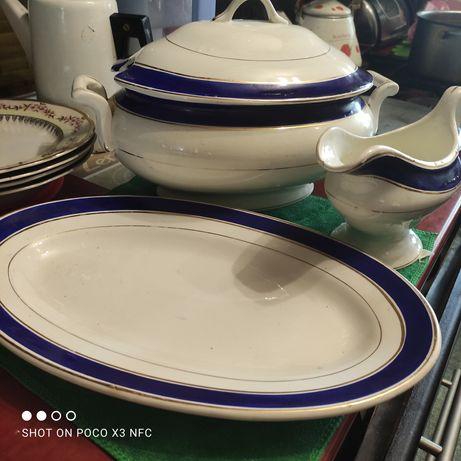 Посуда, середины 20 века