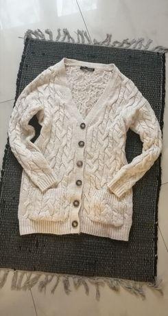 Zestaw 6 swetrów M&S, Amisu, Jennyfer, Atmosphere
