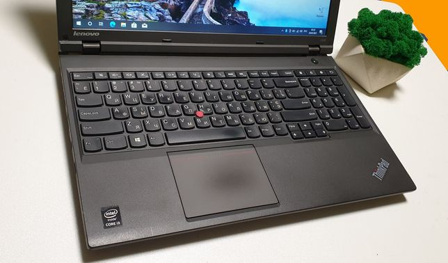 "IBM Lenovo ThinkPad L540 15""HD