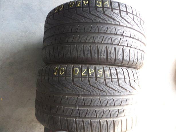 285 35 r19 pirelli sottozero winter 240 serie 2 n0 m+s