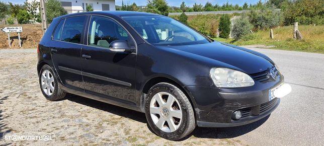 VW Golf 1.4 FSi Confortline