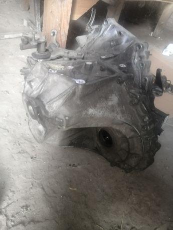КПП Таёта карола версо 2.2 дизель
