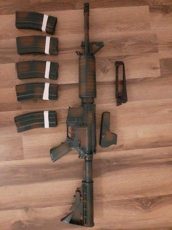 Replika M4a1 Specna arms SA B01 metalowa