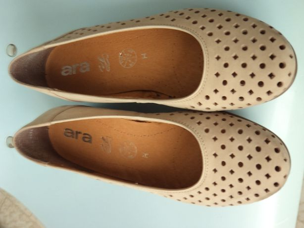 Sapatos ARA