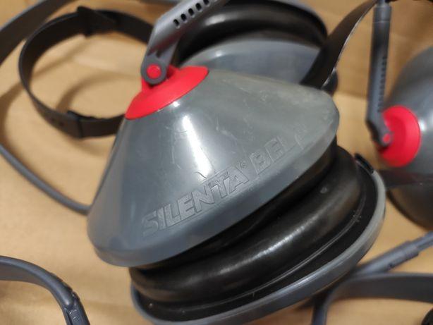Silenta BEL II - Proteção de ouvidos