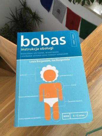 Bobas - instrukcja obsługi