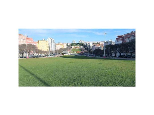 Lisboa, Alameda-Arroios - 310 m2, 2 níveis, RC e CV, € mi...