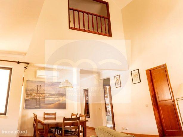 Apartamento T1 Duplex São João do Estoril