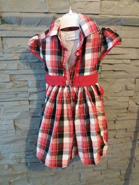 sukienka Early Days 6-12 miesięcy