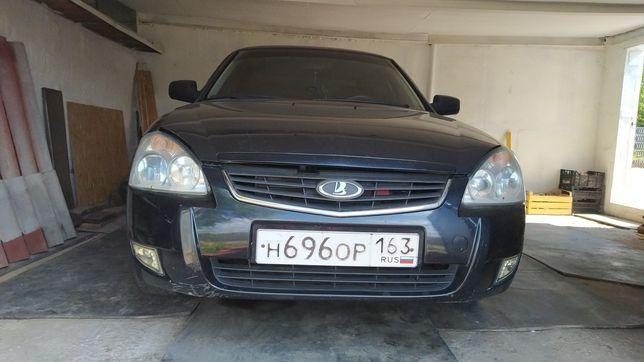 Продается Приора 2008 год