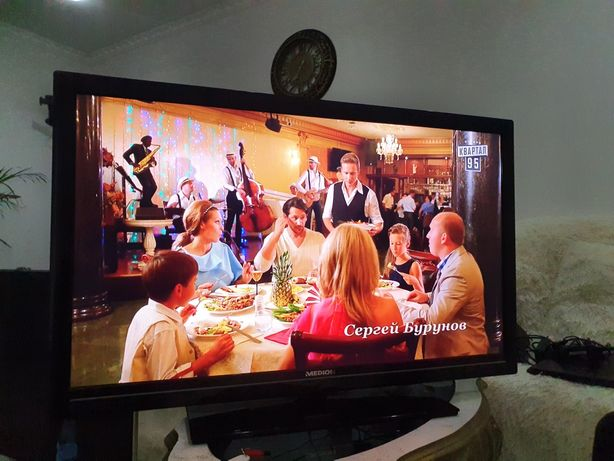 TV Medion LCD.42 TV.