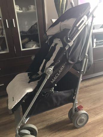 Wózek spacerówka Maclaren Techno XLR