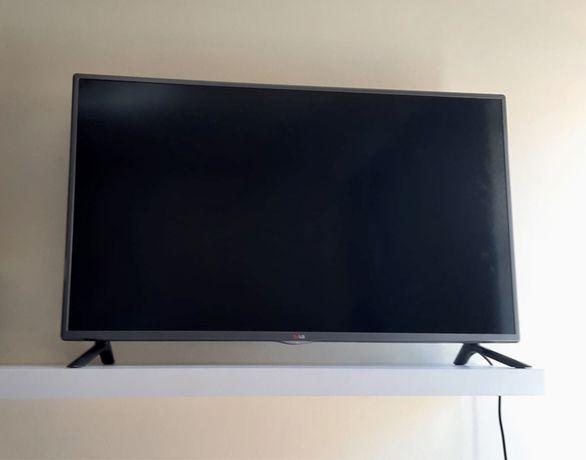 Tv LG usada