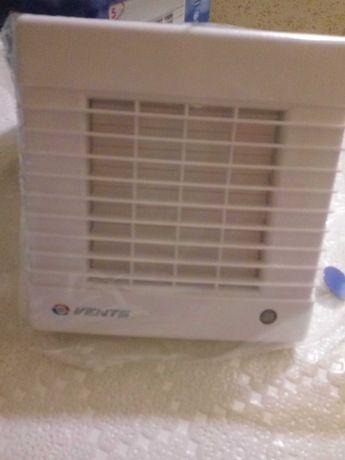 Вентилятор  осевой vents для вытяжки