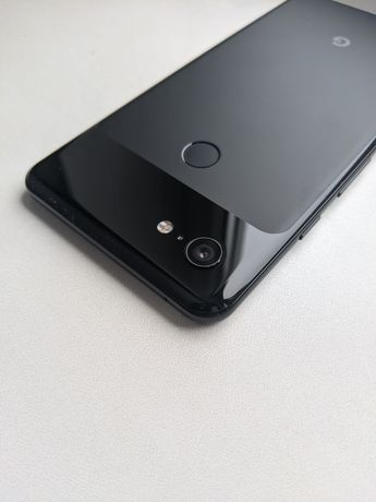 Google pixel 3 xl just black 64gb