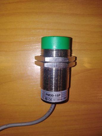 Бесконтактный датчик PM 30-15P