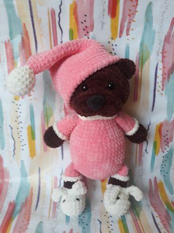 Плюшевый мишка Соня