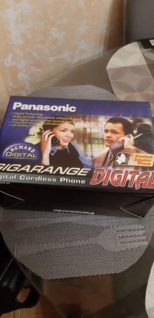 Тефон Panasonic