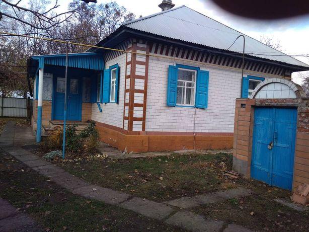 Будинок в с.Придніпровське