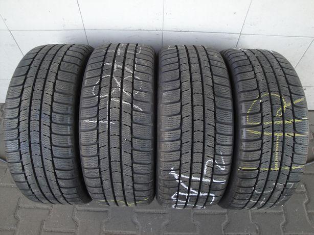 Opony Zimowe 225/50R17 94H Michelin Pilot Alpin PA2 ZP x4szt. nr 2091z