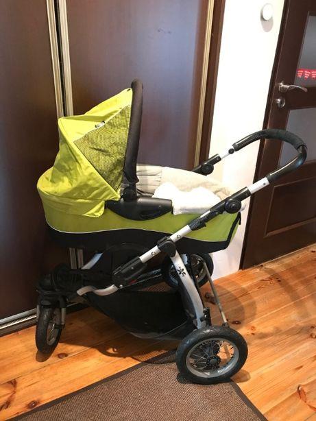Wózek dziecięcy X-LANDER