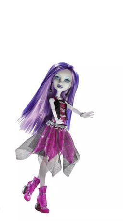 Lalka Monster High światło i dźwięk