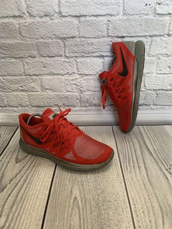 Кроссовки Nike Free Run размер 40-25 см