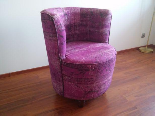 Fotel (nie zniszczony)