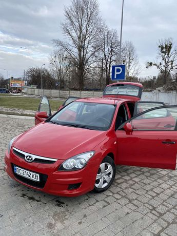 Hyundai I30 Edition Plus