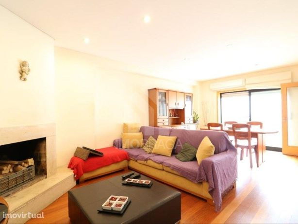 Apartamento T3 em Lomar, Braga