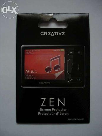 Creative ZEN (protector de ecrã)
