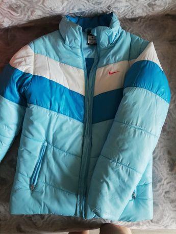 Курточка nike, 12-13 років