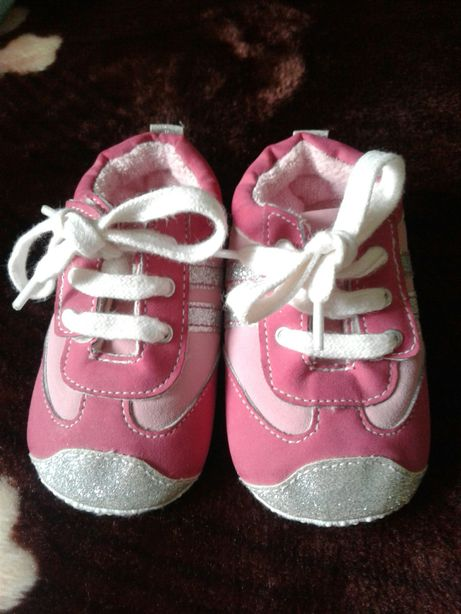 Взуття для малечі