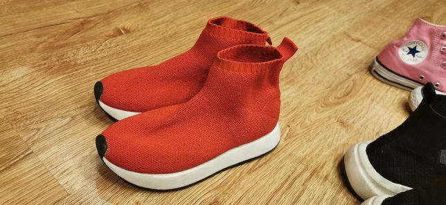 Buty dziecięce sportowe Zara Kids rozmiar 30 prawie jak nowe